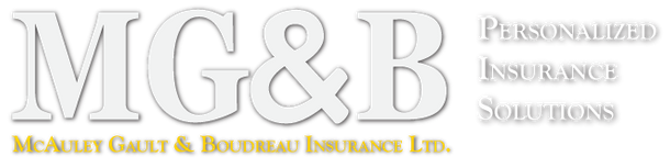 McAuley Gault & Boudreau Insurance Ltd.